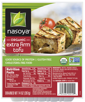 Tofu-Extra-Firm